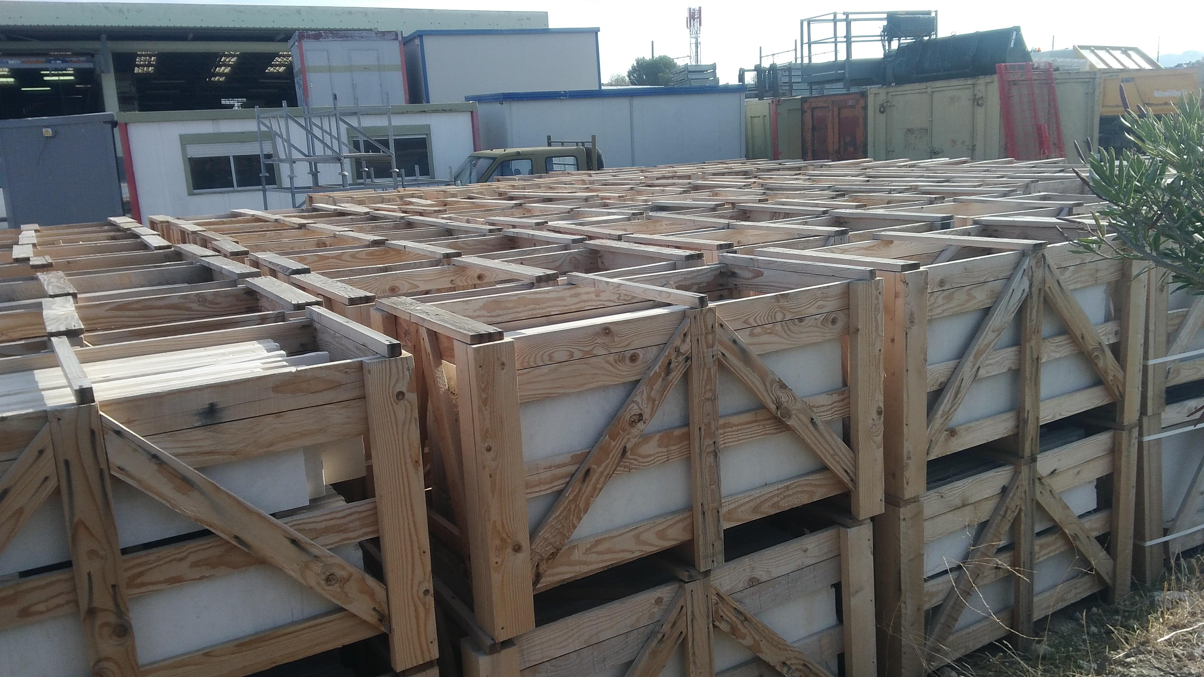 Bureau D Étude Béton Marseille réutiliser les matériaux de la démolition, c'est antigaspi