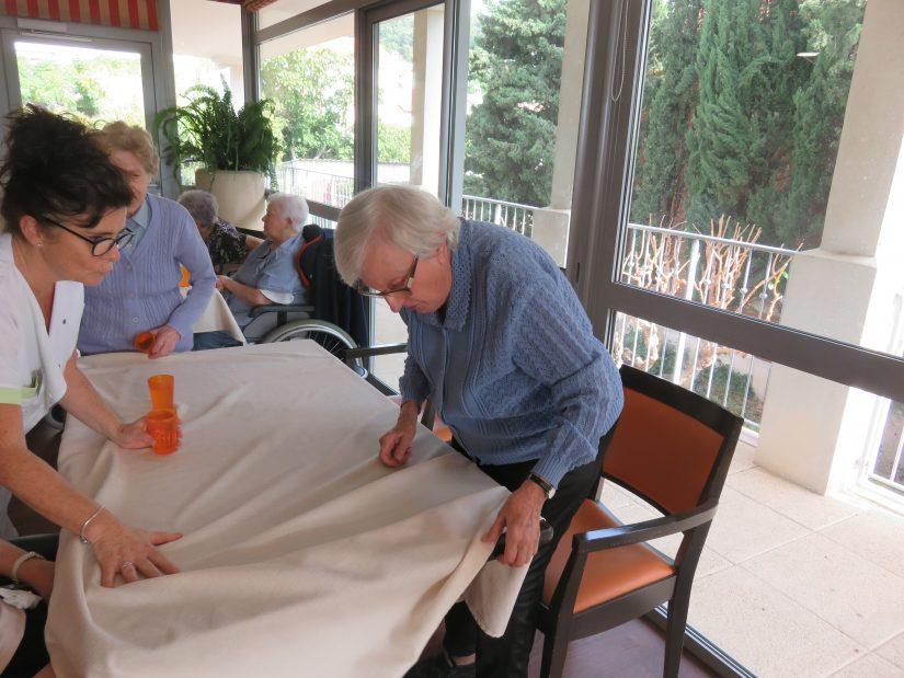 Avec Montessori, un accompagnement plus humain de la fin de vie 1