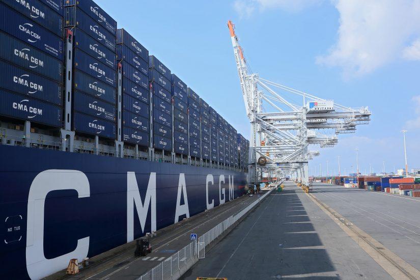 Le dilemme des armateurs : quel carburant choisir pour polluer moins ?