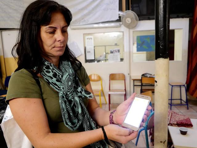 Noailles, la solidarité après la catastrophe. Portraits de mères courage 2