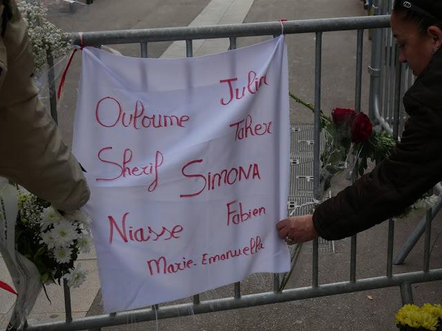 Noailles, la solidarité après la catastrophe. Portraits de mères courage 4