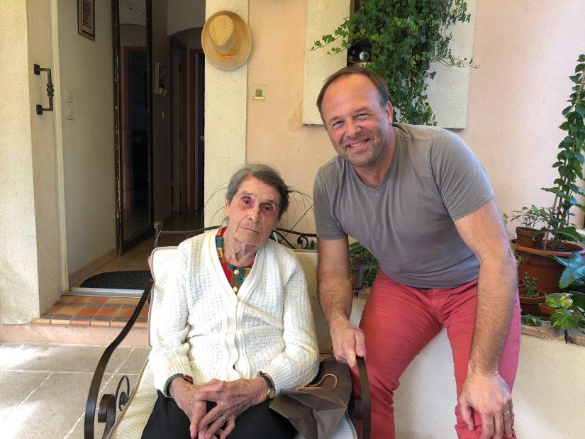Plutôt qu'un établissement spécialisé, une famille d'accueil pour les personnes handicapées ou âgées 1