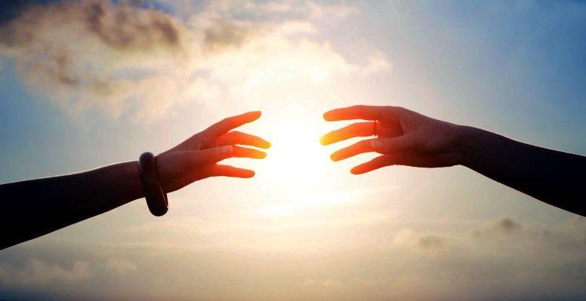 Des soins spirituels pour les patients en soins palliatifs - Marcelle