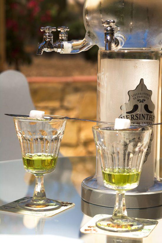 La Liquoristerie de Provence sublime les plantes de notre région 1