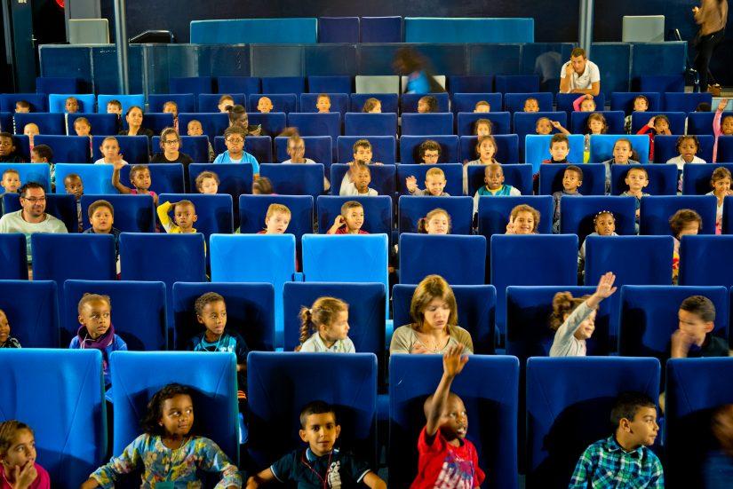 Au Gyptis, les habitants font leur cinéma 2