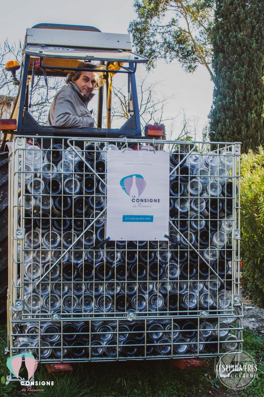 Un retour de la consigne pour les vins de Provence? 3