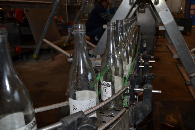 Un retour de la consigne pour les vins de Provence?