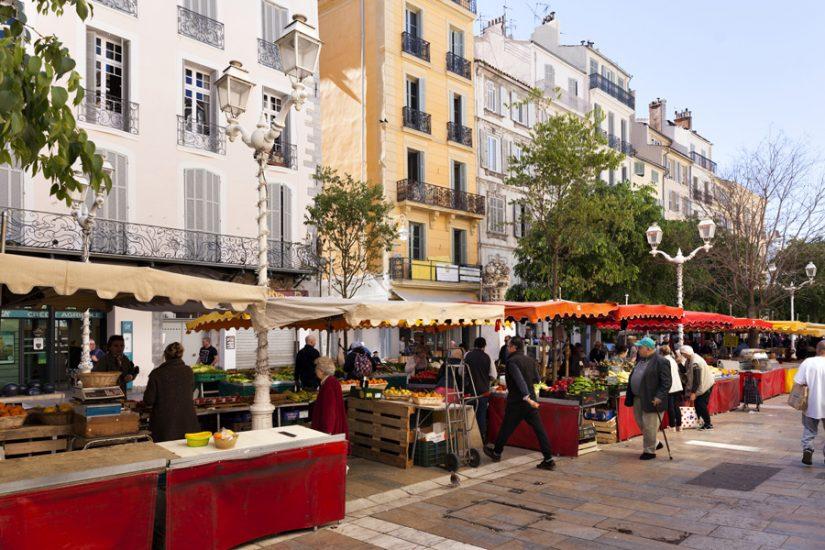 À Toulon, l'incroyable résurrection 1