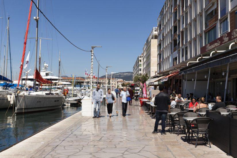 À Toulon, l'incroyable résurrection 2
