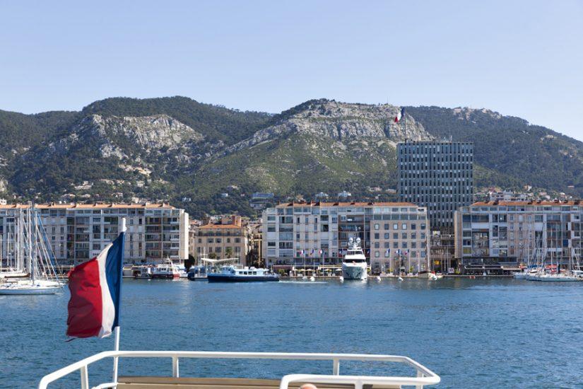 À Toulon, l'incroyable résurrection 5