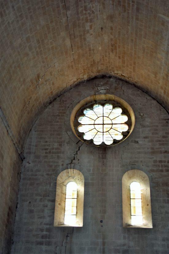 En mauvais état, l'abbaye de Sénanque en appelle aux dons 4