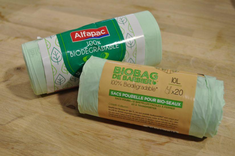 Les plastiques biodégradables, vraie alternative ou fausse solution ? 2