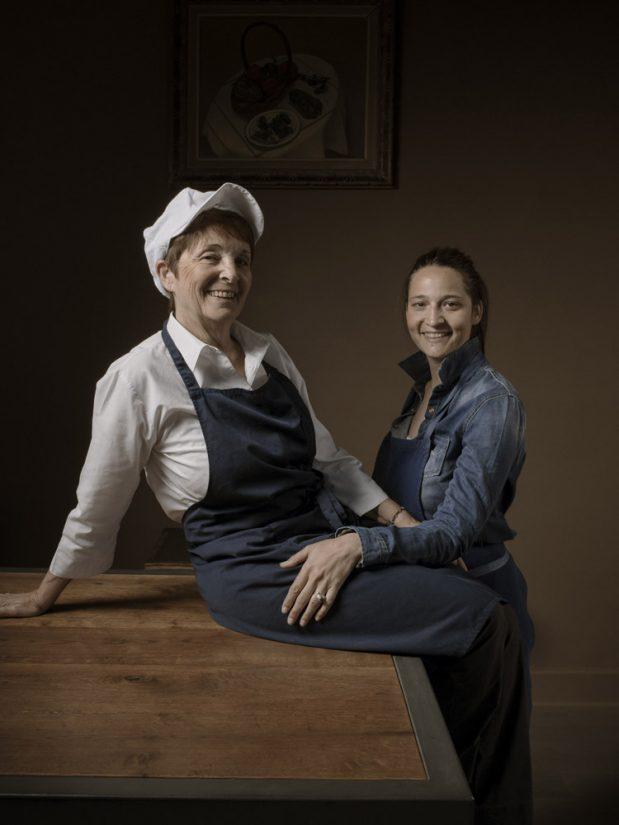 Nadia Sammut, la Calamity Jane de la Gastronomie Responsable 2