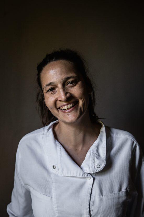 Nadia Sammut, la Calamity Jane de la Gastronomie Responsable