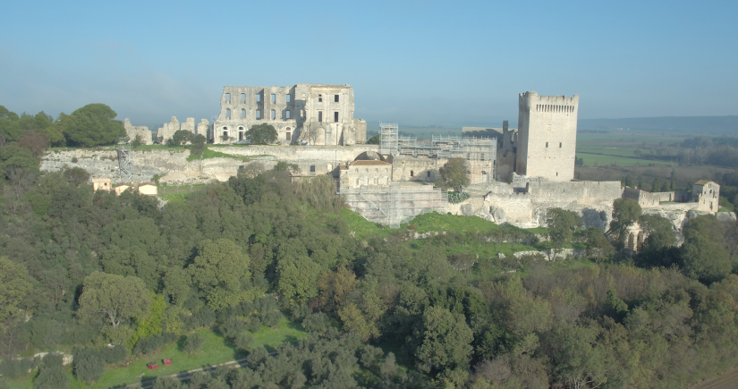 Retrouver travail et fierté grâce aux monuments historiques 3