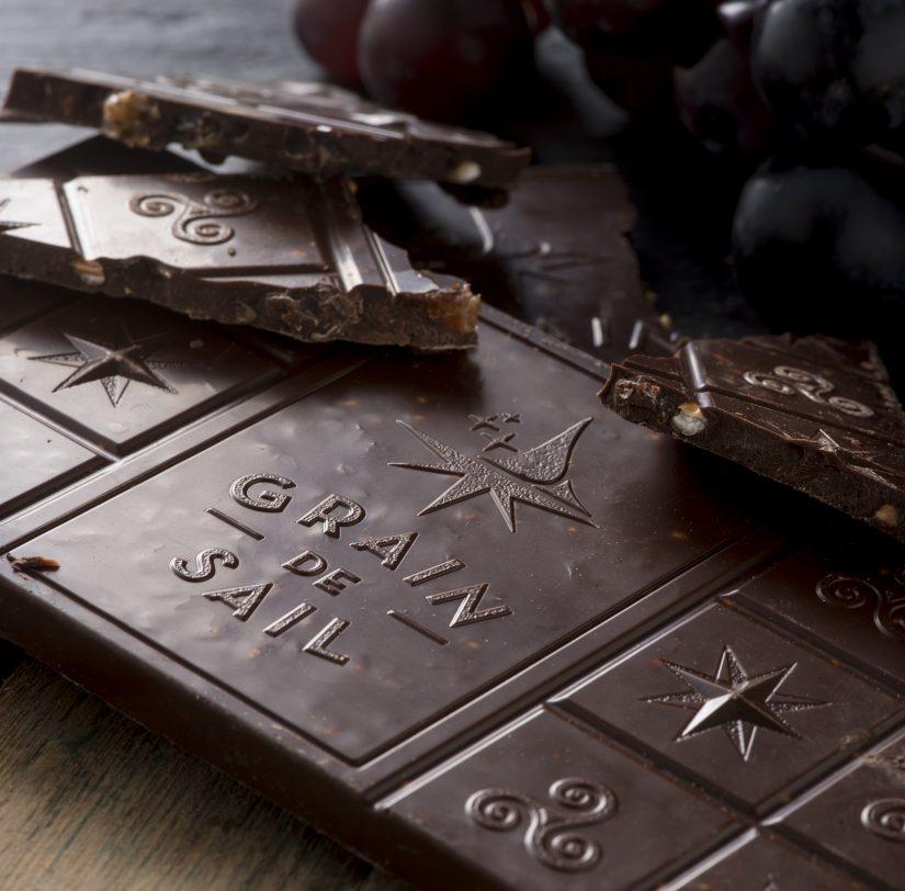 Un voilier cargo pour acheminer café et chocolat sans polluer