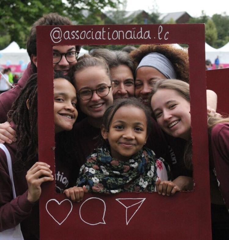 Aïda : une association de jeunes pour les jeunes malades