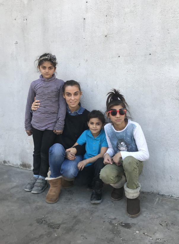 La scolarisation des enfants Roms, une cause plus difficile qu'une autre ? 1