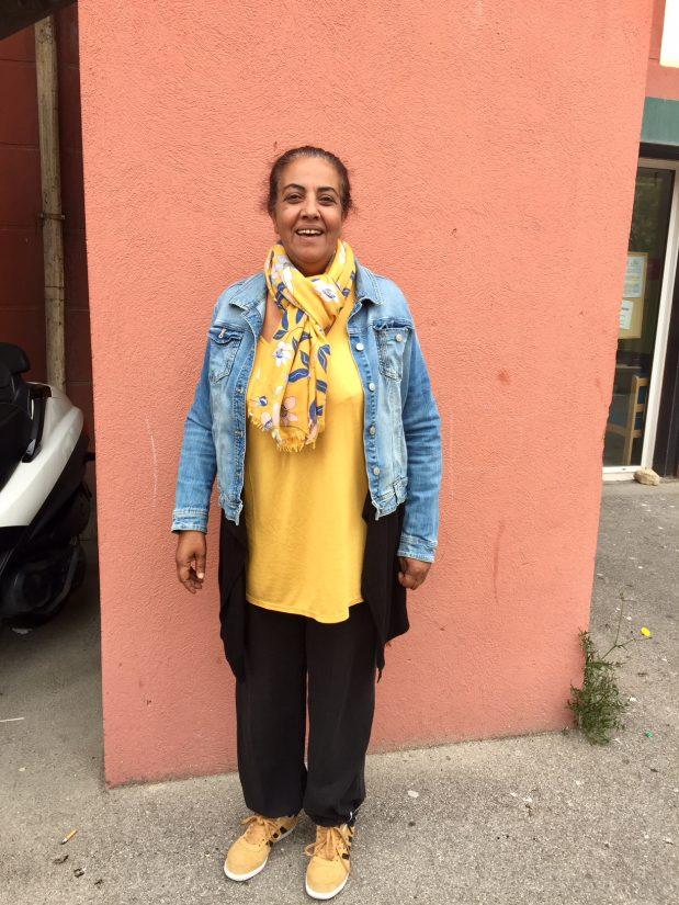 Pour Fatima Mostefaoui, la cité c'est sacré ! 1