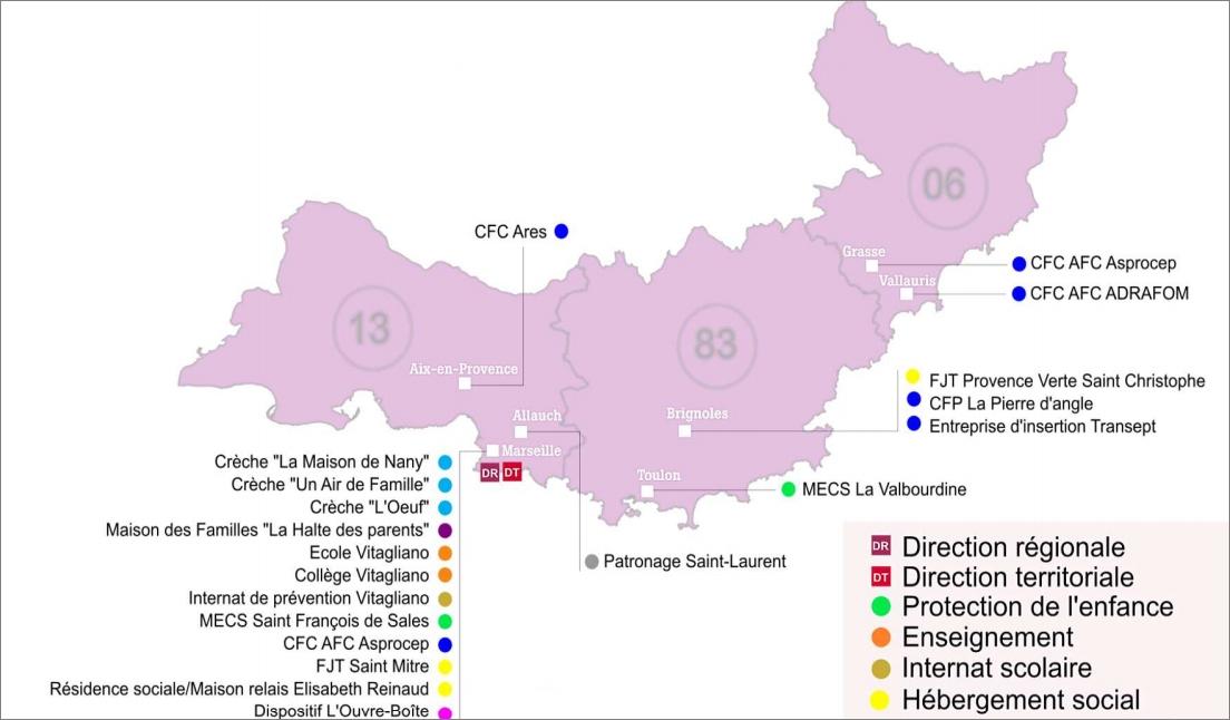 Apprentis d'Auteuil: la défense des publics fragilisés pour ADN
