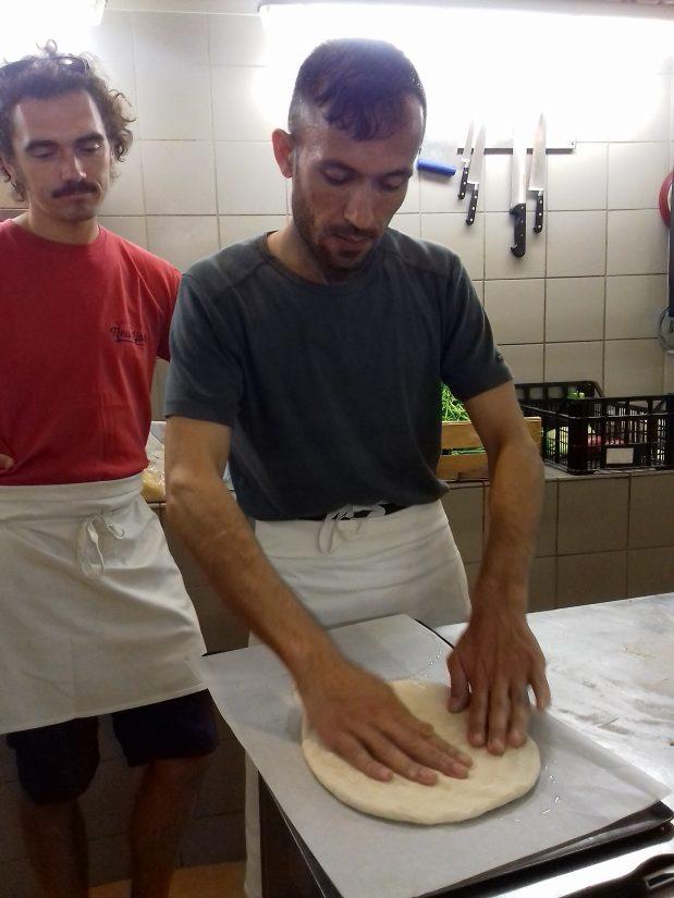 Changer son regard sur les réfugiés avec la cuisine en partage 3