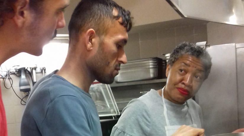 Changer son regard sur les réfugiés avec la cuisine en partage 6