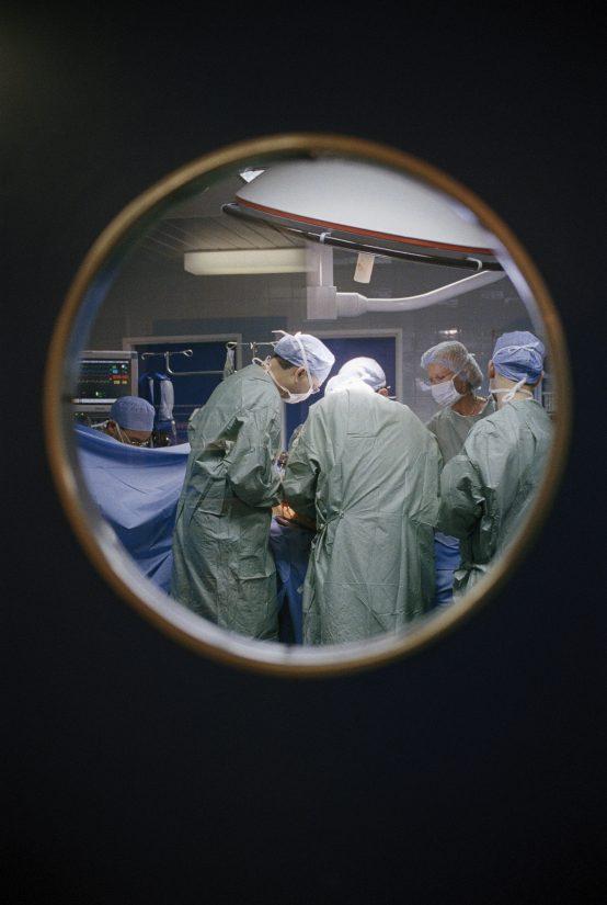 Don d'organe: donneur mais aussi receveur 1
