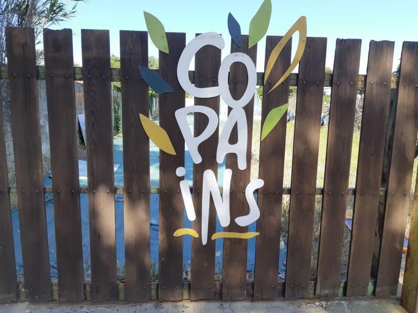 Projet social sur île dorée 2