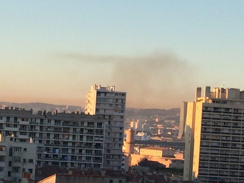 [Série] Tourisme et seuil de tolérance à Marseille #2 Les nuisances 2