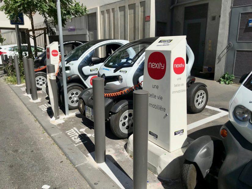 Totem Mobi espère démocratiser la mobilité partagée des petits trajets