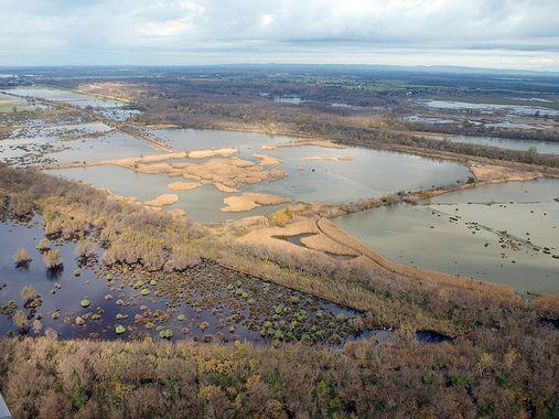 Les Marais du Vigueirat, 100% éco-responsables (ou presque 2