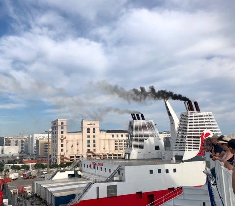 [Série] Tourisme et seuil de tolérance à Marseille #4 Prise de conscience...enfin ! 2