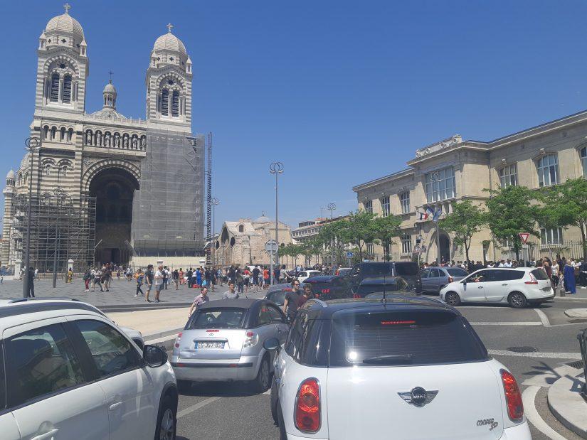 [Série] Tourisme et seuil de tolérance à Marseille #4 Prise de conscience...enfin ! 3
