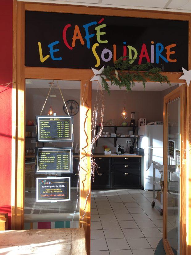 Un café solidaire pour égayer la vie en Ehpad 1