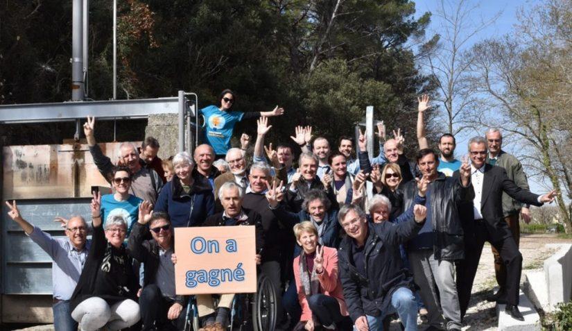 À Velaux, 150 foyers alimentés en électricité à la seule force de l'eau 3