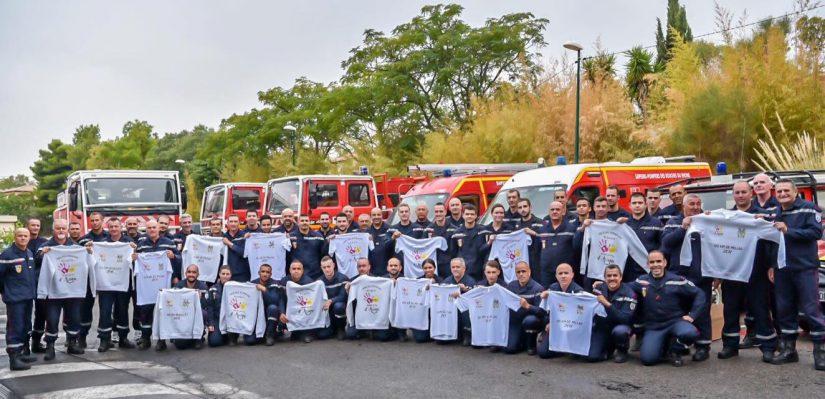 Un pompier social pour les familles d'enfants hospitalisés 1