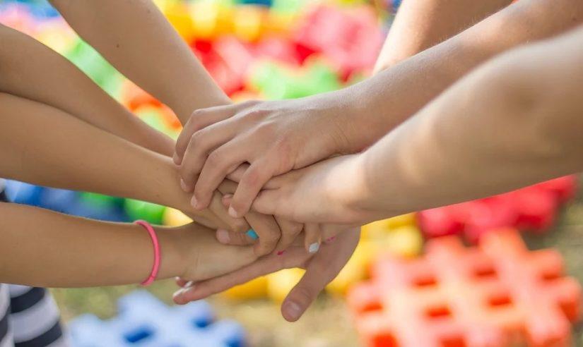 Des enfants engagés pour leur monde 2