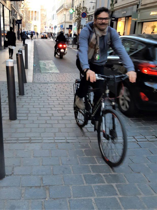 [Série] Mobilité #1 Marseille peut-elle devenir une ville-vélo ? 1
