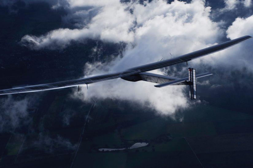 Solar Impulse et Hydroptère: ces inventions qui vont révolutionner les transports 1