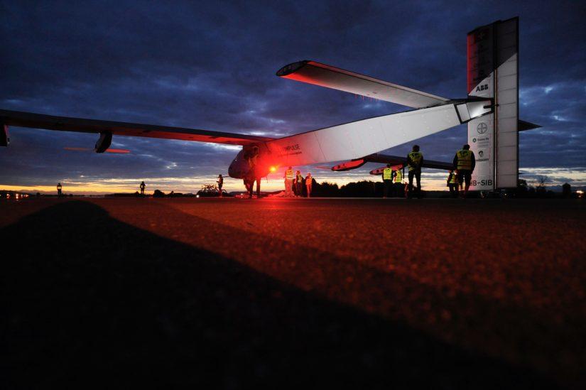 Solar Impulse et Hydroptère: ces inventions qui vont révolutionner les transports 2