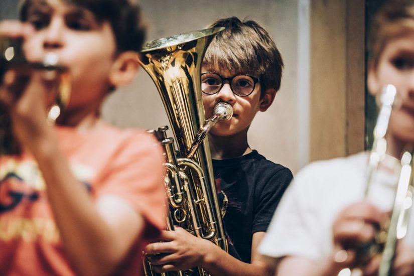 La musique classique à la portée des enfants des quartiers défavorisés 3