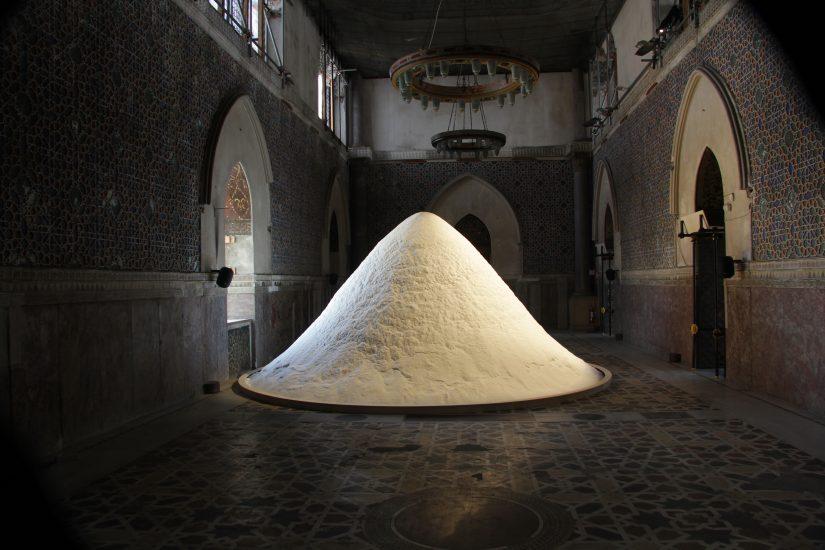 Manifesta13: c'est quoi cette biennale d'art contemporain ? 1