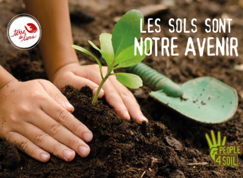 «Faire pousser des fermes»