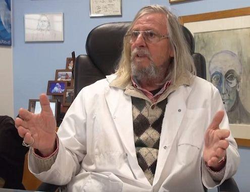 Mais qui est le professeur Raoult, possible vainqueur du Coronavirus? 1