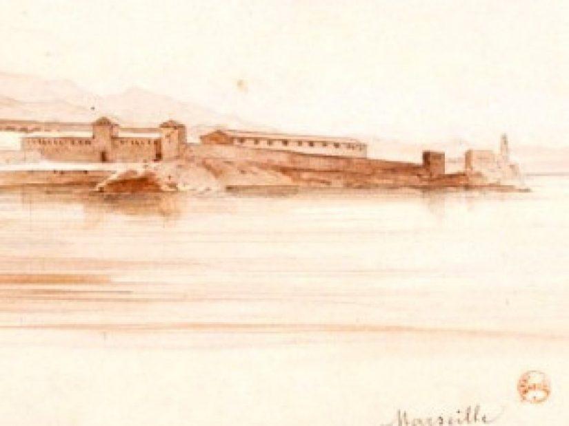 Marseille et l'infection: une si longue histoire