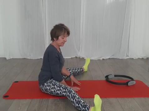 Pratiquer une activité physique pour ne pas devenir zinzin 4