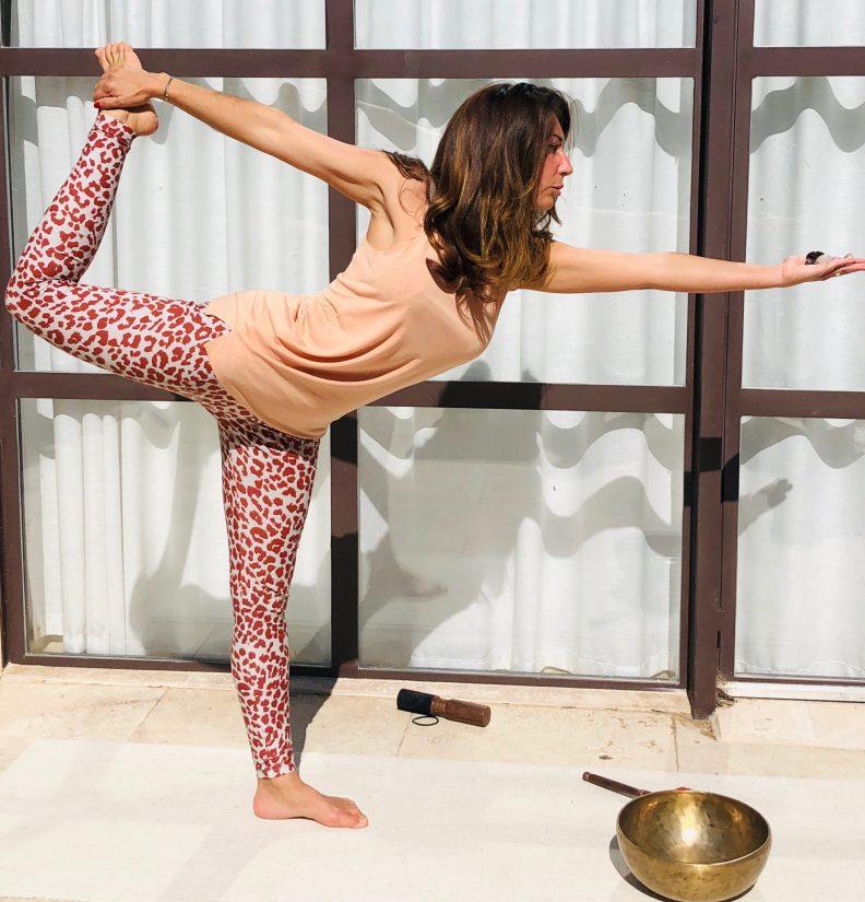 Pratiquer une activité physique pour ne pas devenir zinzin
