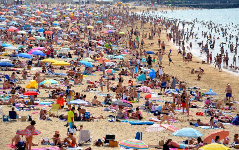Le tourisme après le Corona (1/2) - « La pandémie peut nous aider à voir d'un nouvel œil les vacances de proximité » 6