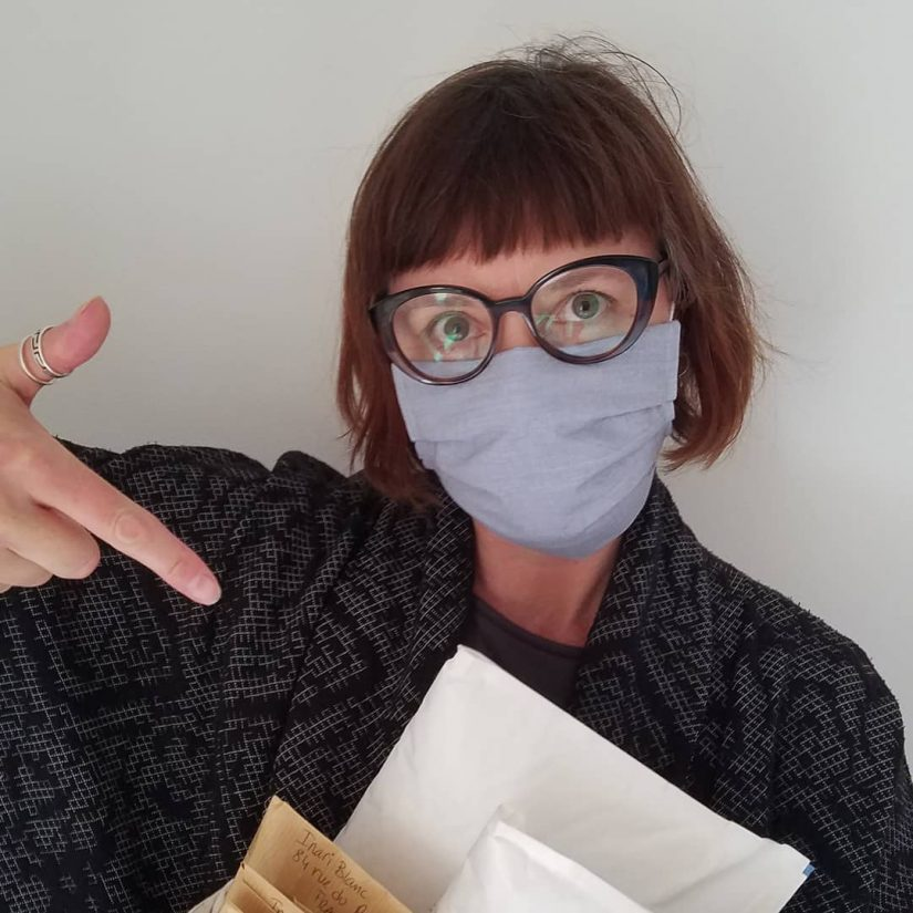 Et si on achetait des masques durables? 14