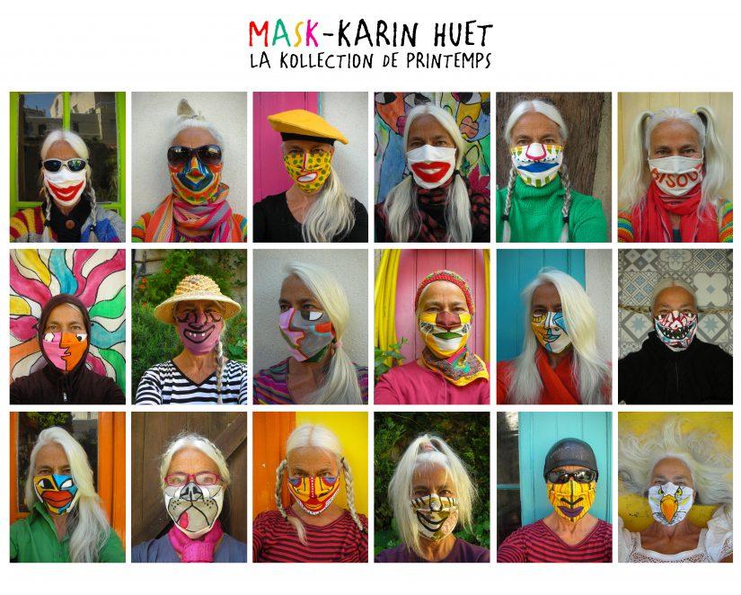 Et si on achetait des masques durables? 20
